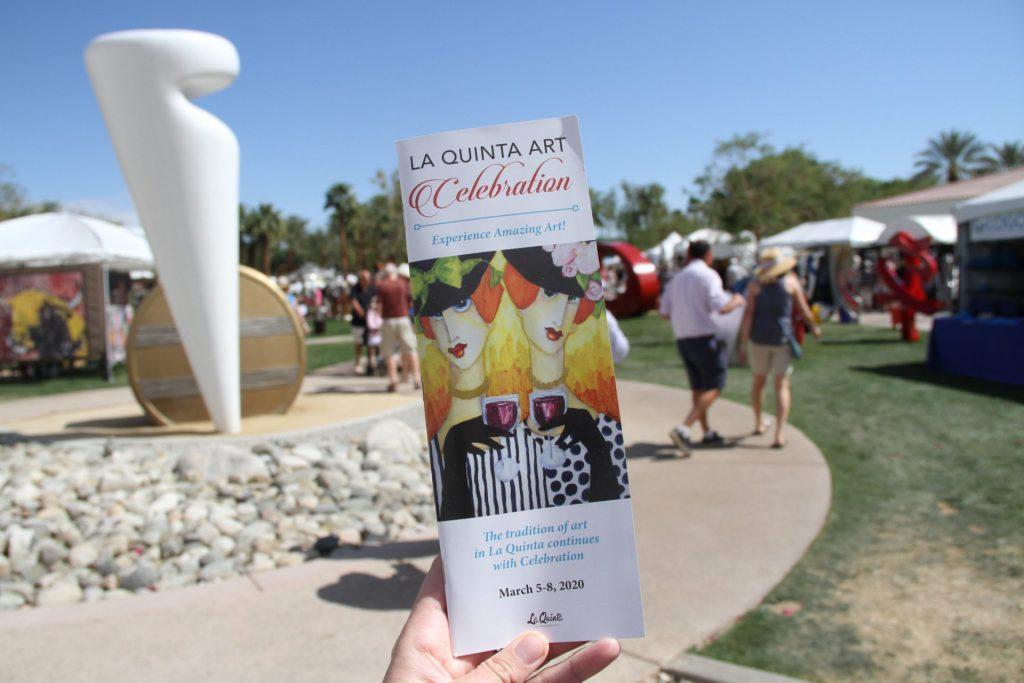 La Quinta Art Celebration